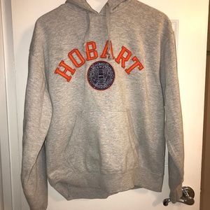 Hobart Sweatshirt super soft!!!!